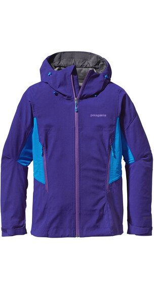 Patagonia W's Dimensions Jacket Cobalt Blue